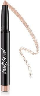Beauty For Real Shadow STX 24-7 Waterproof Highlighting Stick, Ever Starstruck, Cruelty Free Cream to Powder Formula, 0.05oz