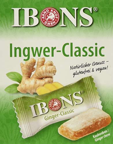 Ibons Classic Bonbons 60 g