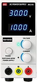 Adjustable DC Power Supply 30V 2A Notebook Repair Linear Power Supply MCH-302B Digital Display Multimeter Digital Tester Size : 220V
