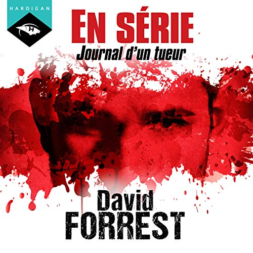 En Série. Journal d'un tueur audiobook cover art
