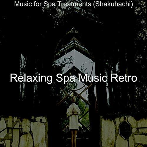 Relaxing Spa Music Retro