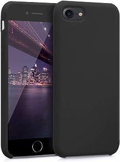 Amazon.it: cover iphone 8 nera