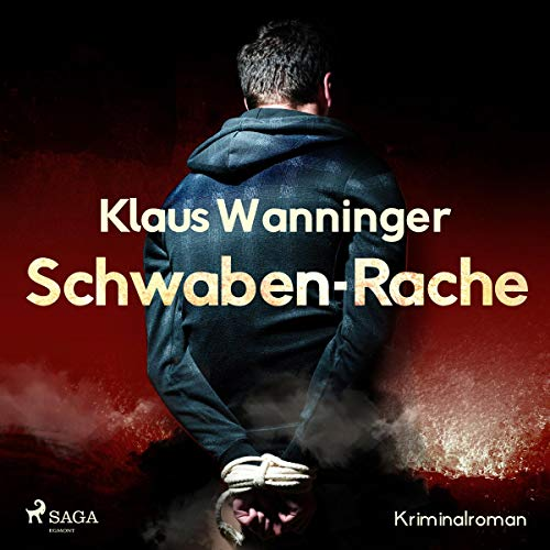 Schwaben-Rache audiobook cover art