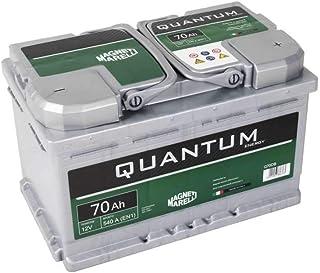MAGNETI MARELLI 069074680006 batteria avviamento