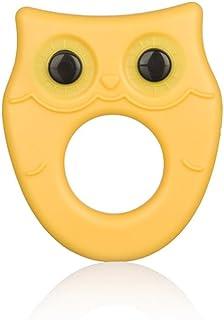 Bebedor 512 Yumuşak Dişlik, Sarı