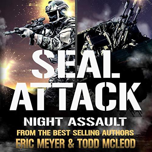 Night Assault cover art