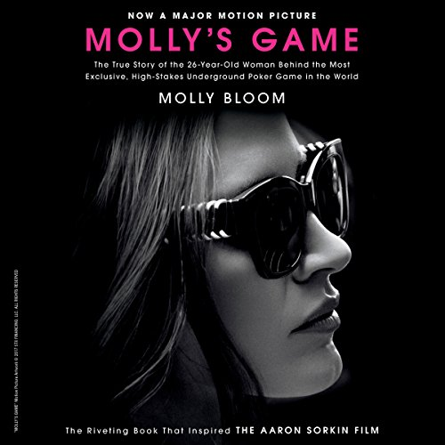 Page de couverture de Molly's Game