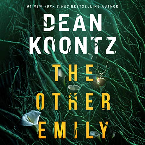 The Other Emily Audiobook By Dean Koontz cover art