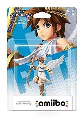 Pit No.17 amiibo (Nintendo Wii U/3DS)