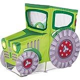 Unbekannt Haba Spielzelt Traktor - Kinderzelt Spielhaus
