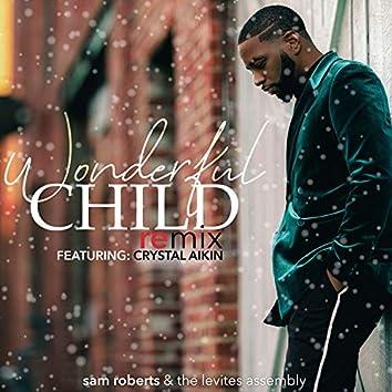 Wonderful Child (Remix)