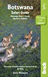 Botswana Country Guide (Bradt Travel Guide)