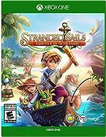 Stranded Sails (輸入版:北米) - XboxOne