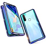 Case for Huawei P30 Pro Magnetic Cover,360 Degrees Full