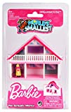 Worlds Smallest Barbie Dreamhouse, Multi (5011)