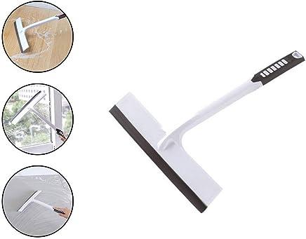 YxnGu Enjugador de Ducha - Enjugador de limpiaparabrisas - Limpiador de Vidrio para baño, Cocina