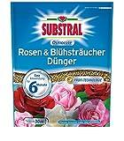 Substral, fertilizzante Osmocote, adatto per rose e arbusti da fiore, confezione da 1,5 kg [etichetta in lingua italiana non garantita]