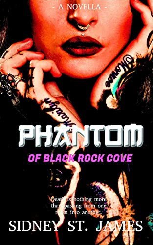 Phantom of Black Rock Cove (Gideon Detective Series Book 5)