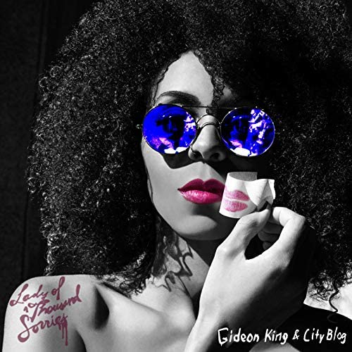 Gideon King & City Blog feat. Sonny Step & James Genus