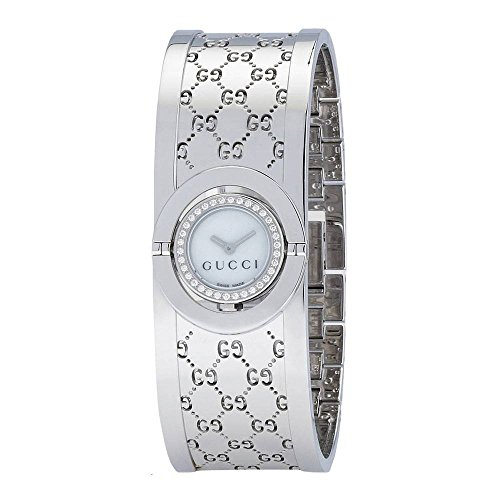 Gucci YA112511 quarzwerk Damen-Armbanduhr