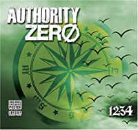 12:34 by Authority Zero