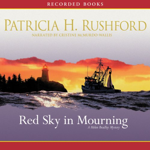 Red Sky in Mourning  cover art