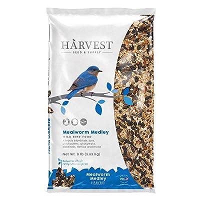 Harvest Seed & Supply Wild Bird Food
