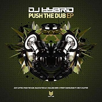 Push The Dub