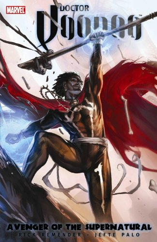 8 best brother voodoo graphic novel for 2020