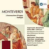 L'Incoronazione di Poppea, SV 308, Act 3 Scene 6: 'A Dio, Roma, a Dio Patria' (Ottavia)