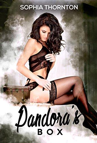 Pandora's Box (Cruel Collection Book 6) (English Edition)
