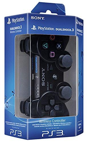 Official Sony DualShock 3 Controller for PS3 [Edizione: Regno Unito]