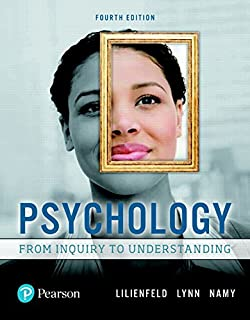 Best psychology lilienfeld 4th edition Reviews