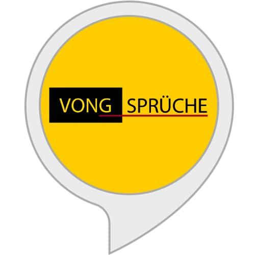 Vong Sprüche - talkt jetzt Vong