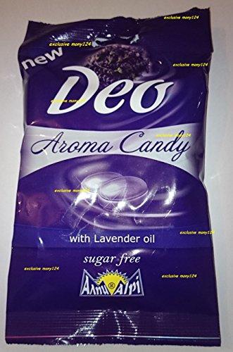Alpi Deo Parfum Candy Lavendel Zuckerfrei