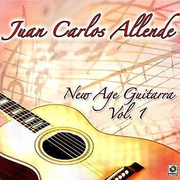 New Age Guitarra, Vol. 1