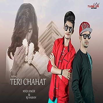 Teri Chahat
