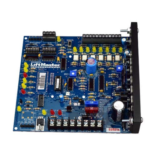 Best Prices! Liftmaster K79-60142 Control Board (MSL/MSW) Mega Swing and Mega Slide Openers