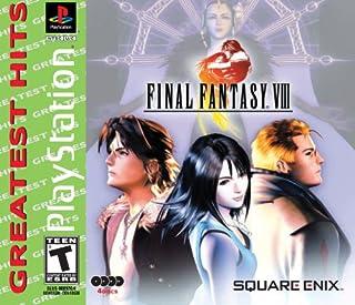 Final Fantasy 3 - PlayStation (B0000296O5)   Amazon price tracker / tracking, Amazon price history charts, Amazon price watches, Amazon price drop alerts
