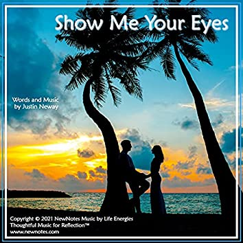 Show Me Your Eyes