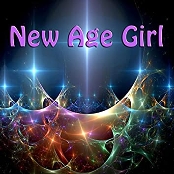 New Age Girl