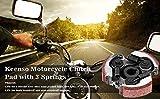 Zoom IMG-1 pastiglie frizione keenso per moto