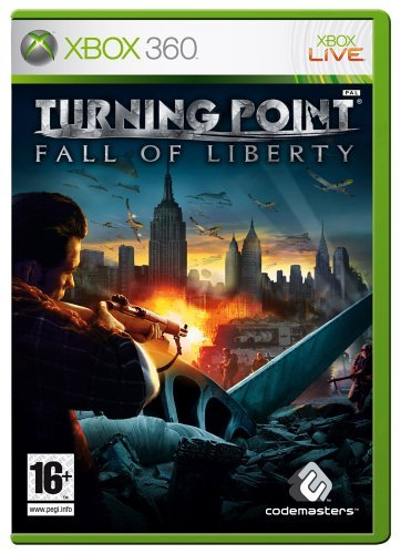 Turning Point: Fall Of Liberty [UK Import]