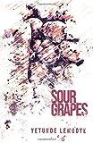 SOUR GRAPES - Yetunde Lemboye