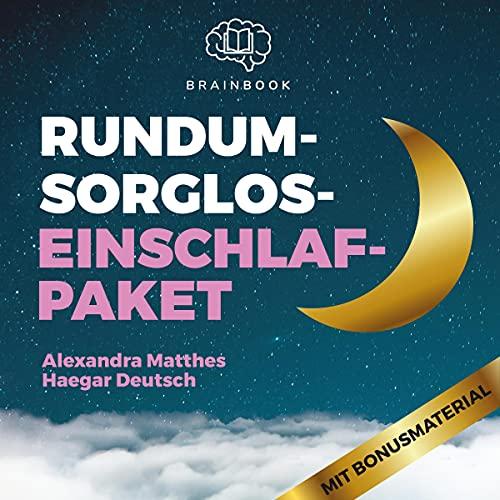 Rundum-sorglos-Einschlafpaket Titelbild