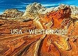 USA - Westen Exklusivkalender 2020 (Limited Edition) - Christian Heeb