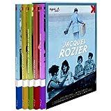 Jacques Rozier Collection - 5-DVD Box Set ( Rentrée des classes / Blue jeans / Adieu...