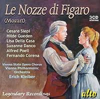 Mozart: Le Nozze Di Figaro by Vpo (2010-01-26)
