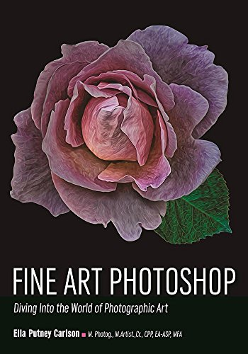 Fine Art Photoshop: Diving Into the World of Photographic Art (English Edition)