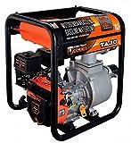 Consejos sobre el CuidadoGenergy R-2013051 - Motobomba de caudal a Gasolina Genergy Tajo 60000 L/h